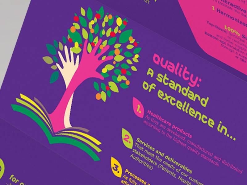 Brochure QUALITY Merck